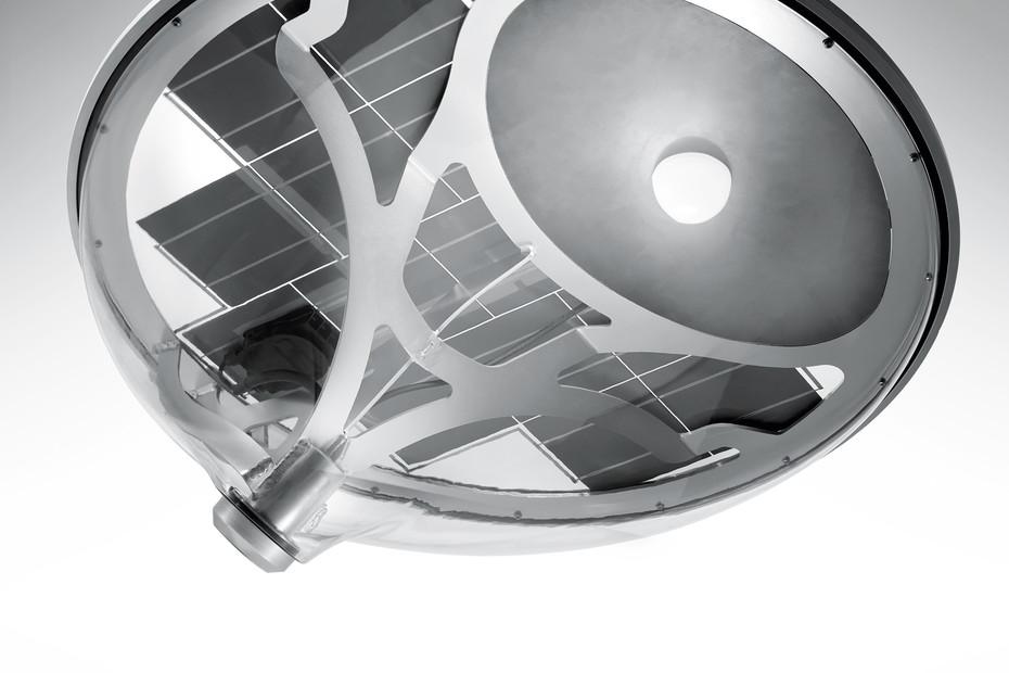 Solar Tree LED 2nd Generation