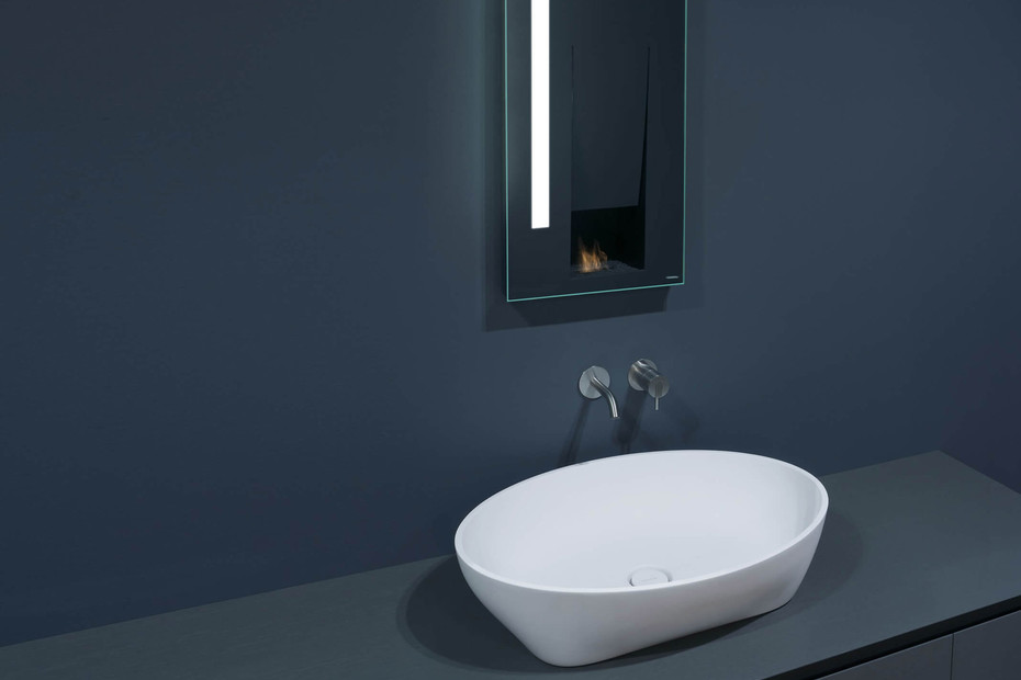 Solidea washbasin
