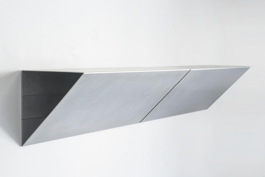 Split Shelf