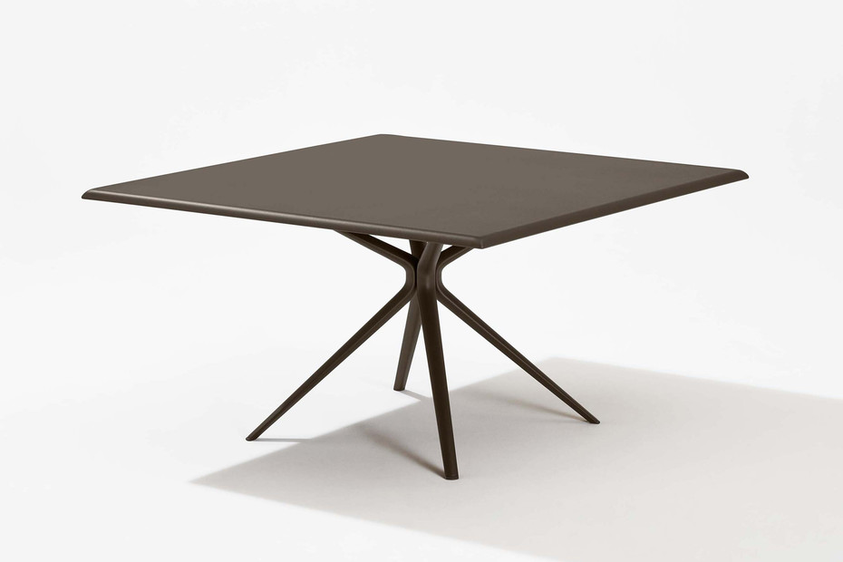 Forest table aluminium