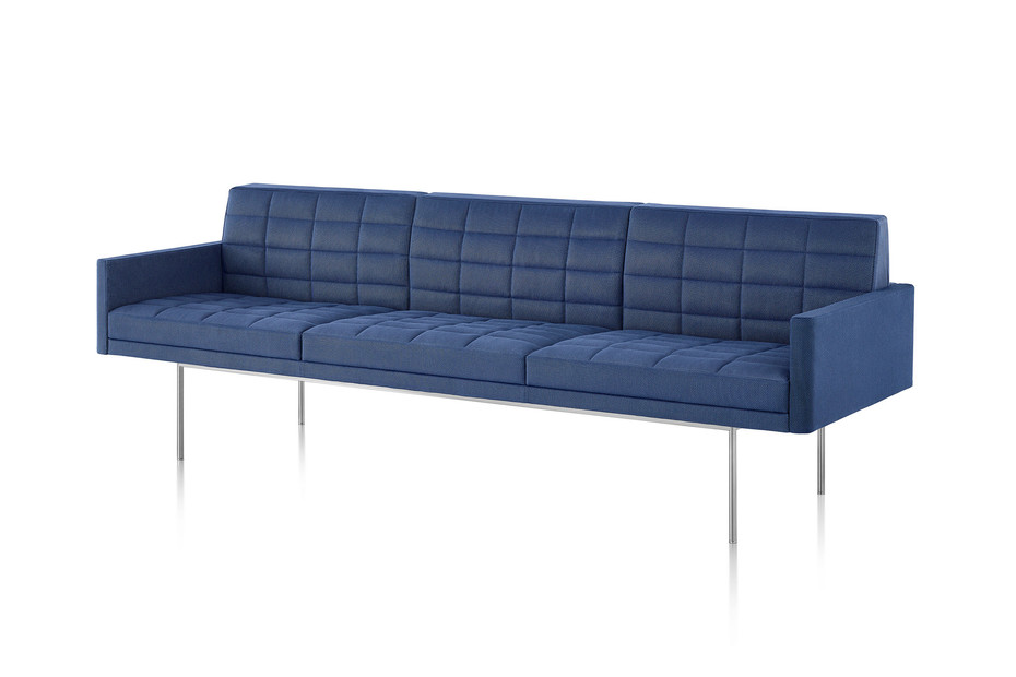 Tuxedo Lounge Sofa