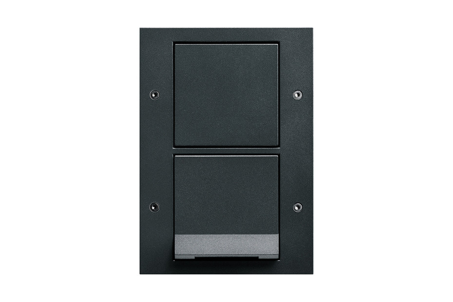 TX_44 switch / socket / hinged cover
