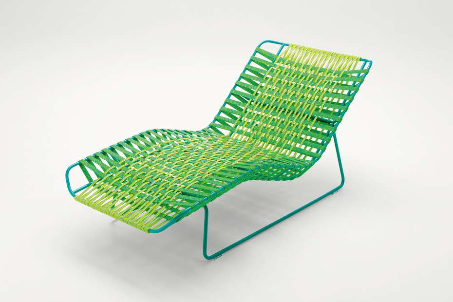 Telar chaise longue