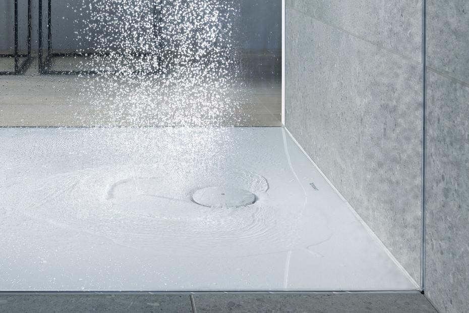 Tempano Shower Tray