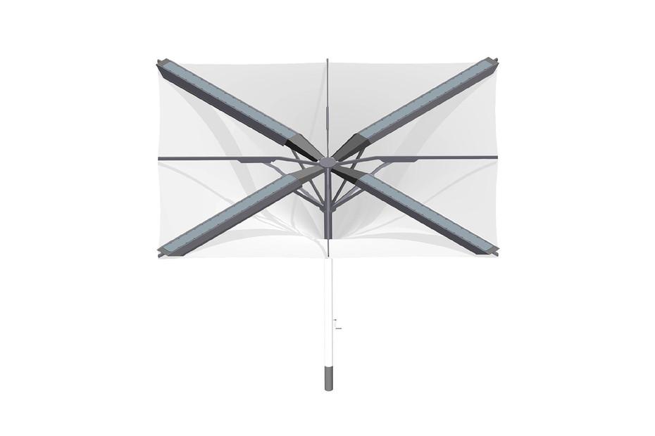 Tulip umbrella Typ EC