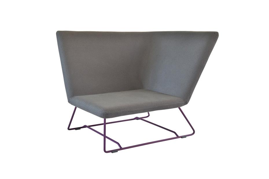 Ultrasofa armchair