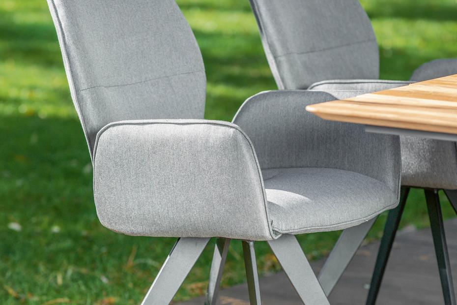 ALVARO chair