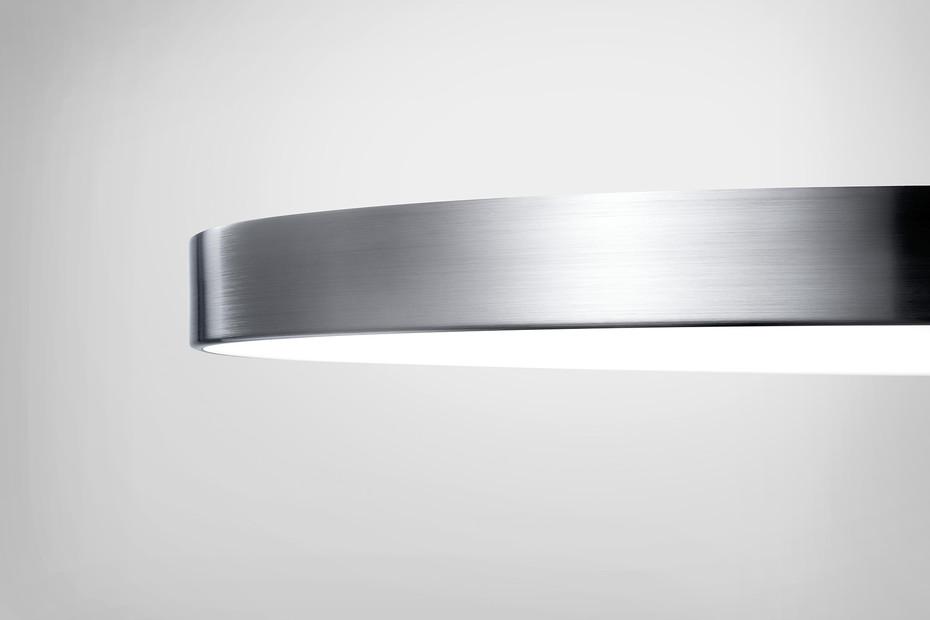 VIVAA suspended luminaire