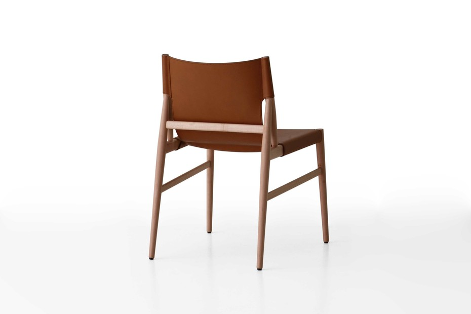 Voyage Chair