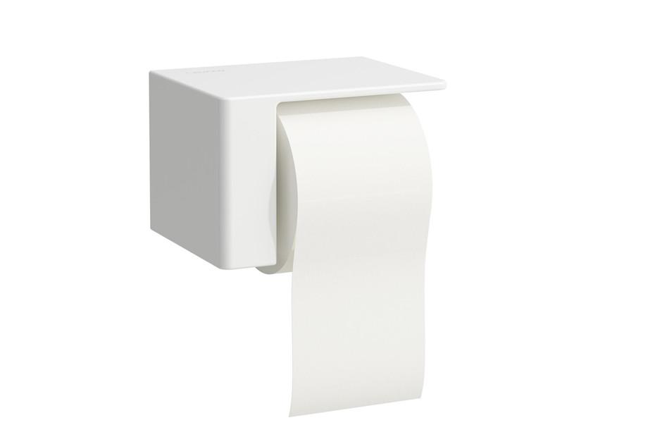SaphirKeramik Val Papierrollenhalter