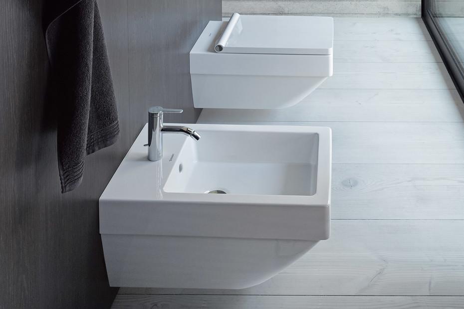 Vero Air Toilet