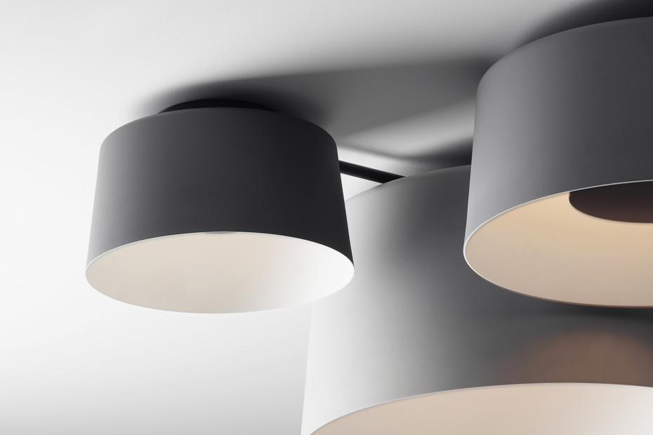 Tube ceiling