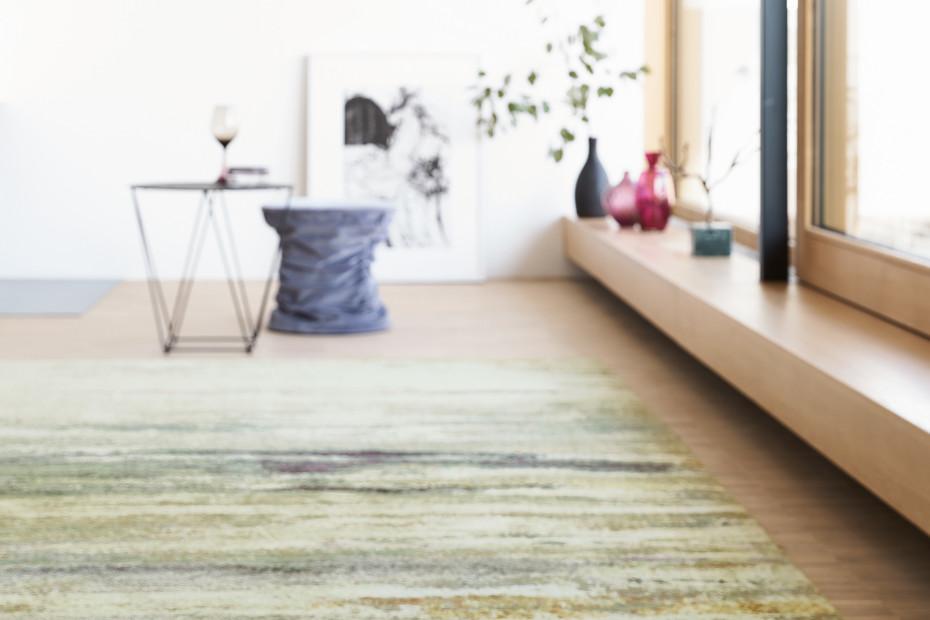 Legends of carpets - Yungiyungi