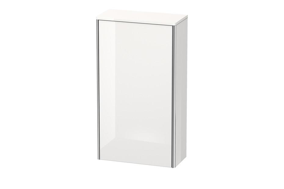 XSquare semi tall cabinet
