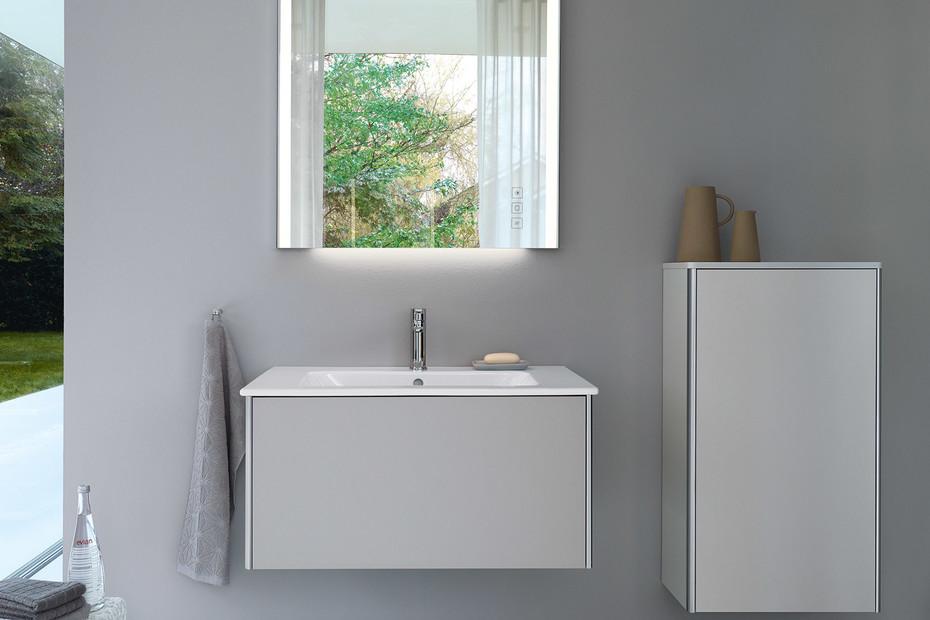XSquare Waschtischunterbau
