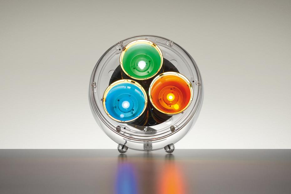 Yang LED IoT