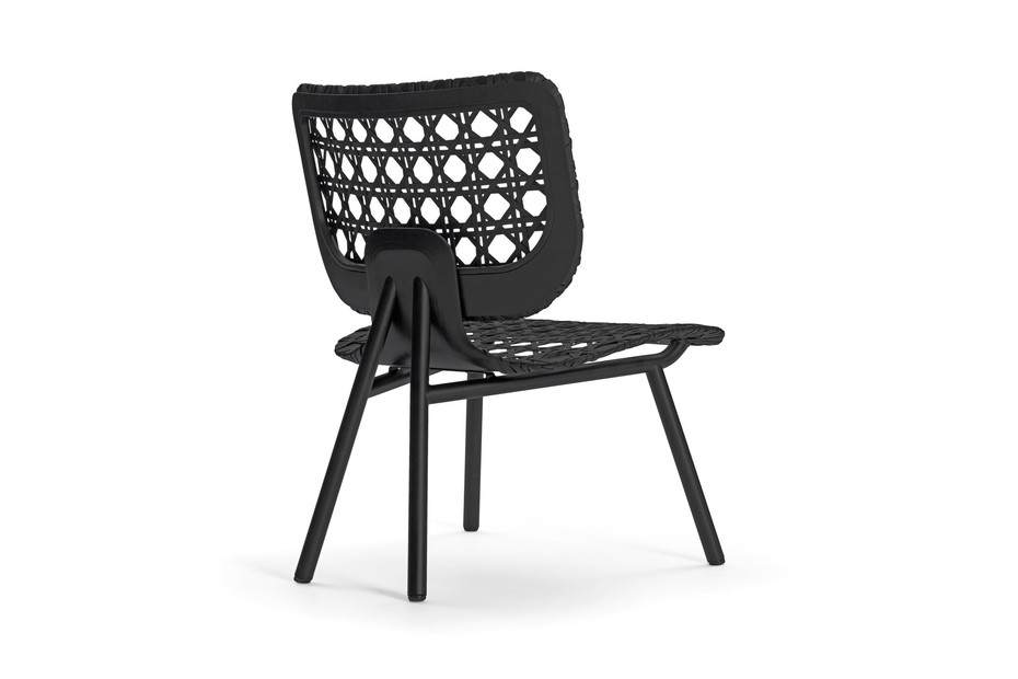 Aërias lounge chair