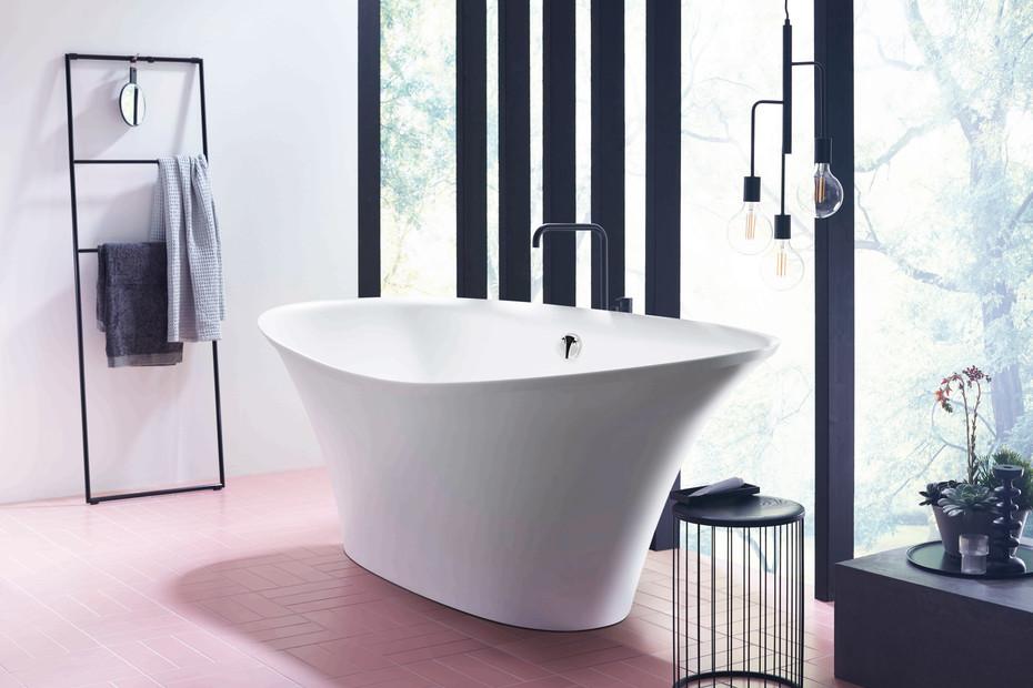 Badu bathtub