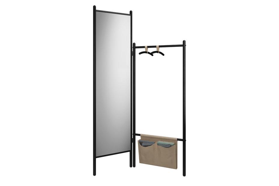 MYA Garderobe-Raumteiler