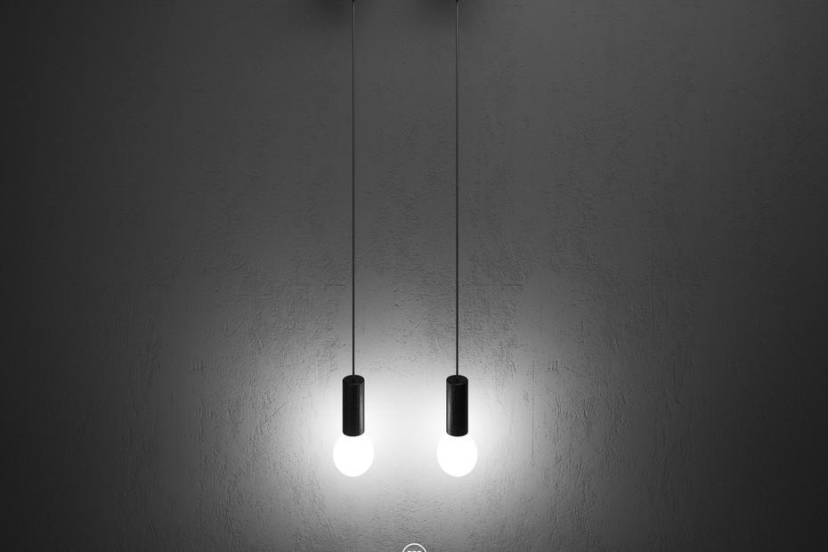 MYA LED-lights for ceiling connection