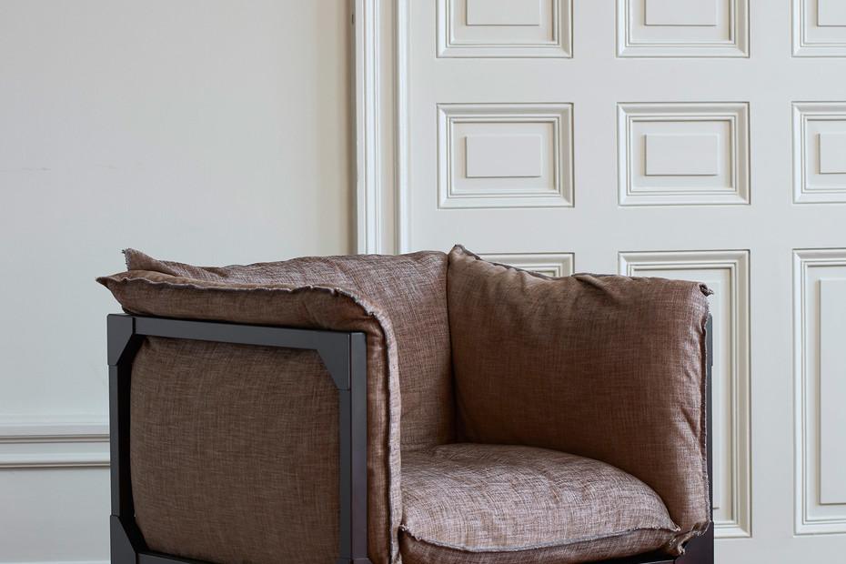 Bleck easy chair
