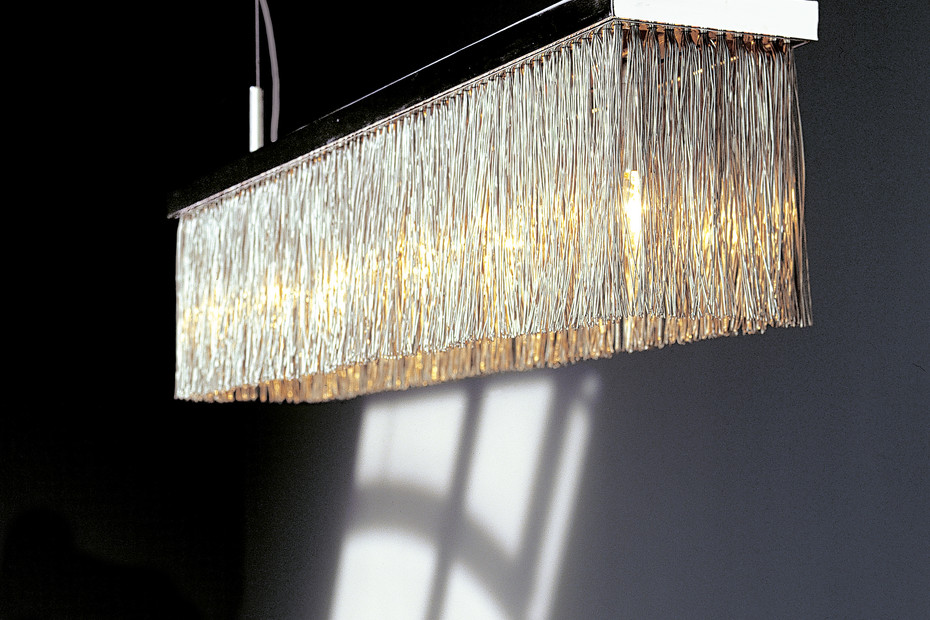 Broom Hanging Lamp