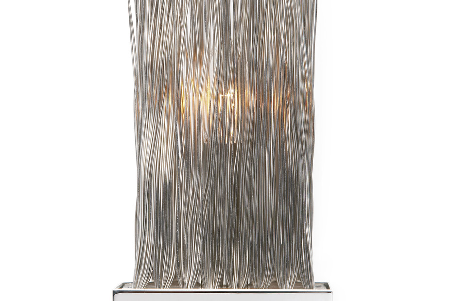 Broom Wall Lamp