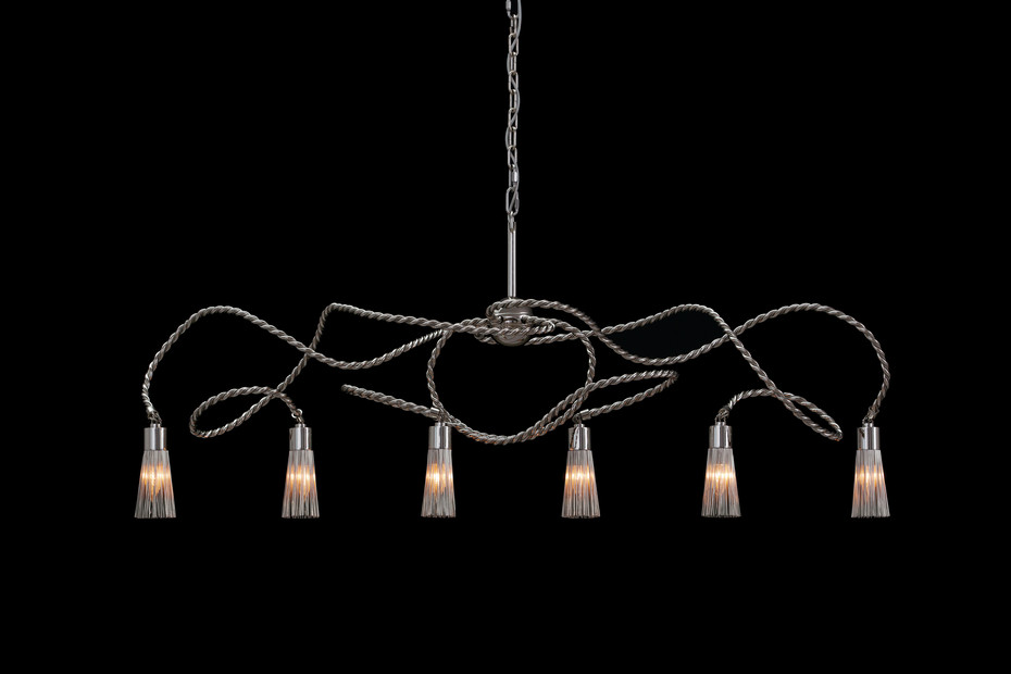 Sultans Of Swing Hanging Lamp