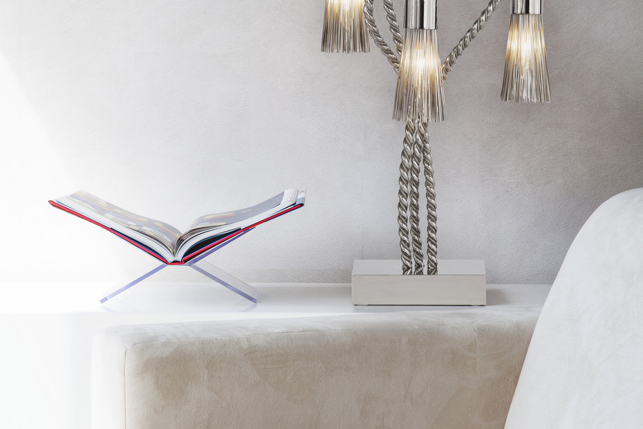 Sultans Of Swing Table Lamp