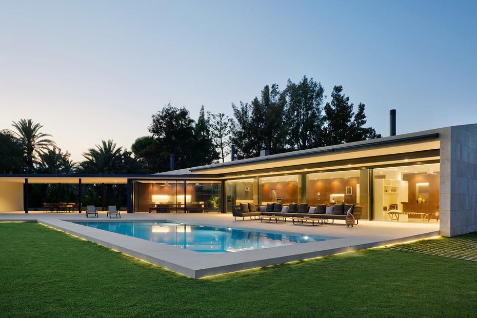 Wohnhaus, Elche, Spain