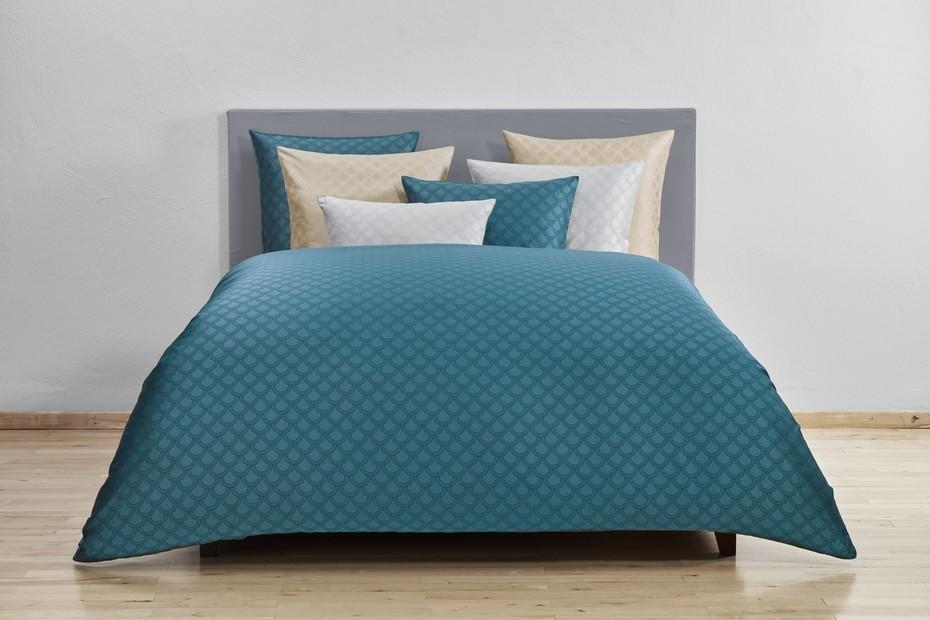 Belle Époque bed linen