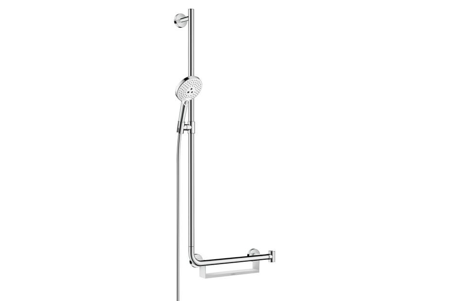 Unica Comfort shower bar left