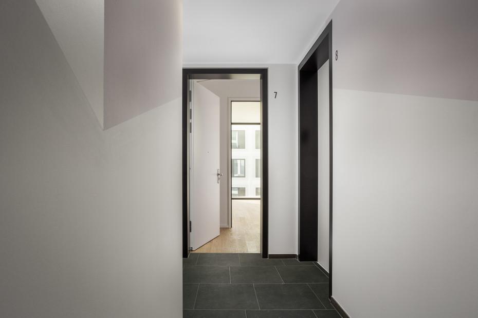 Intruder Protection Door RC3