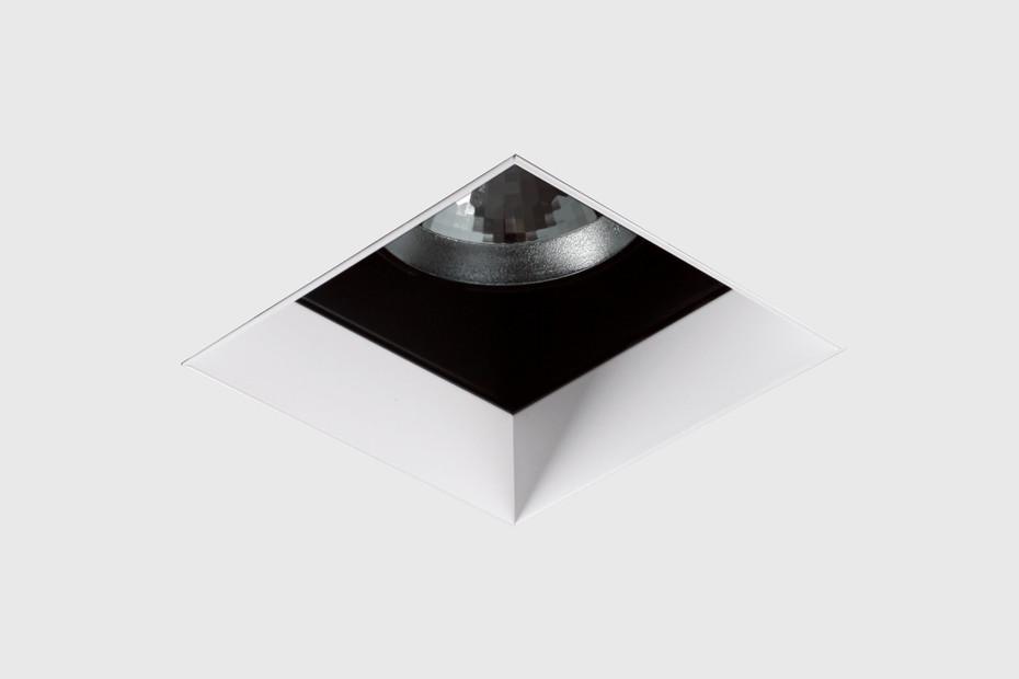 Down-in-line 153 single