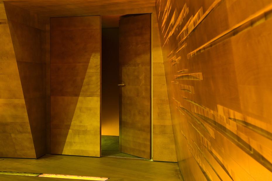Lindner doors