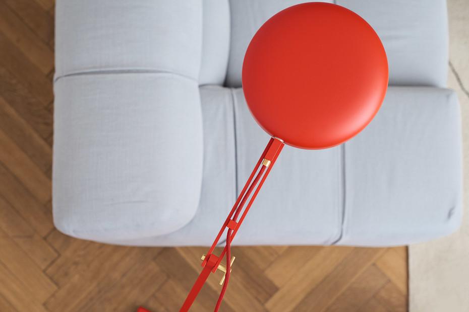 schliephacke-Edition / berliner bratpfanne© rot