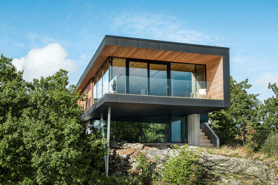 Private Home, Melstokke, Norway