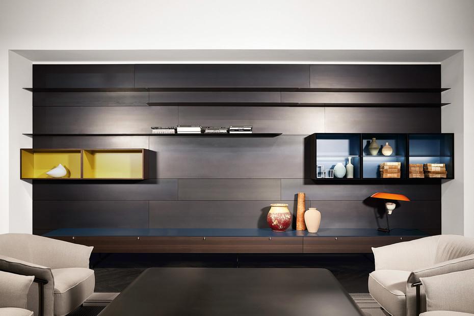 Modern Living TV / HI-FI