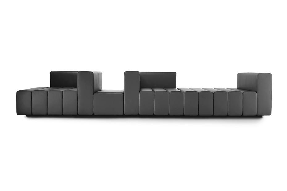 QLQ classic sofa tray table