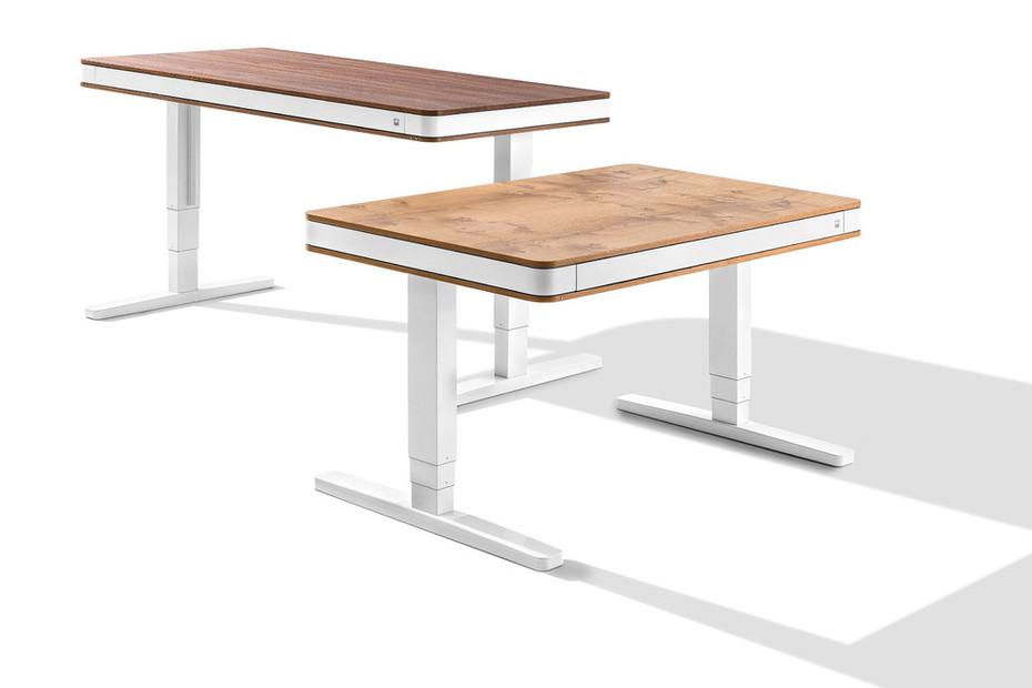 T7 Schreibtisch