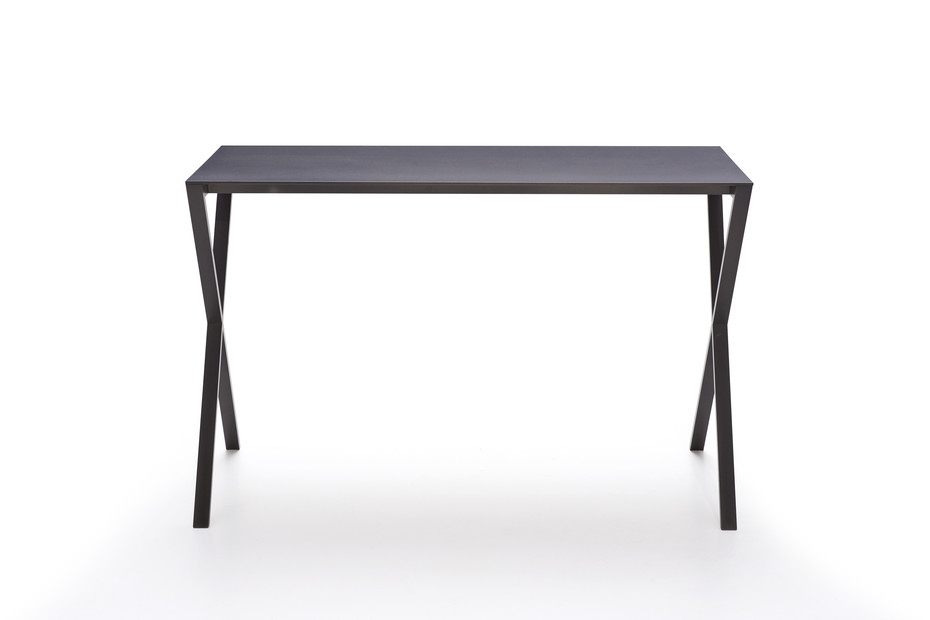 LAX Console Steel