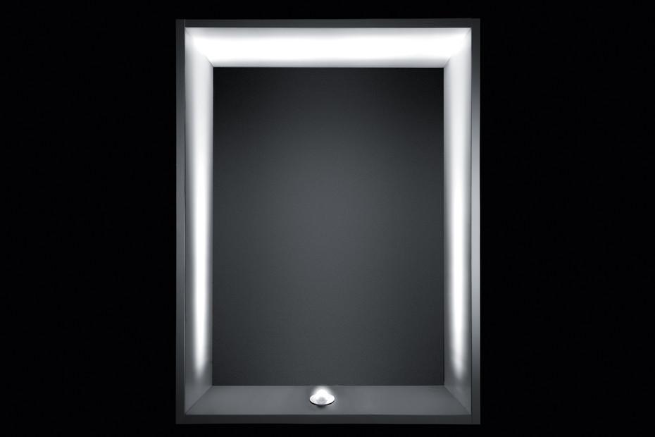 Nanoled Frame