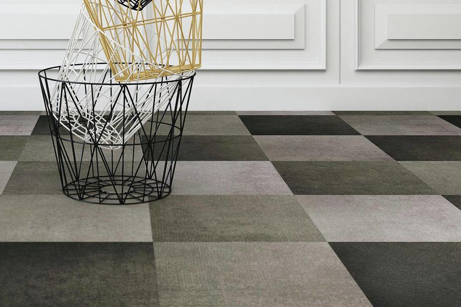 Petersburg carpet tile