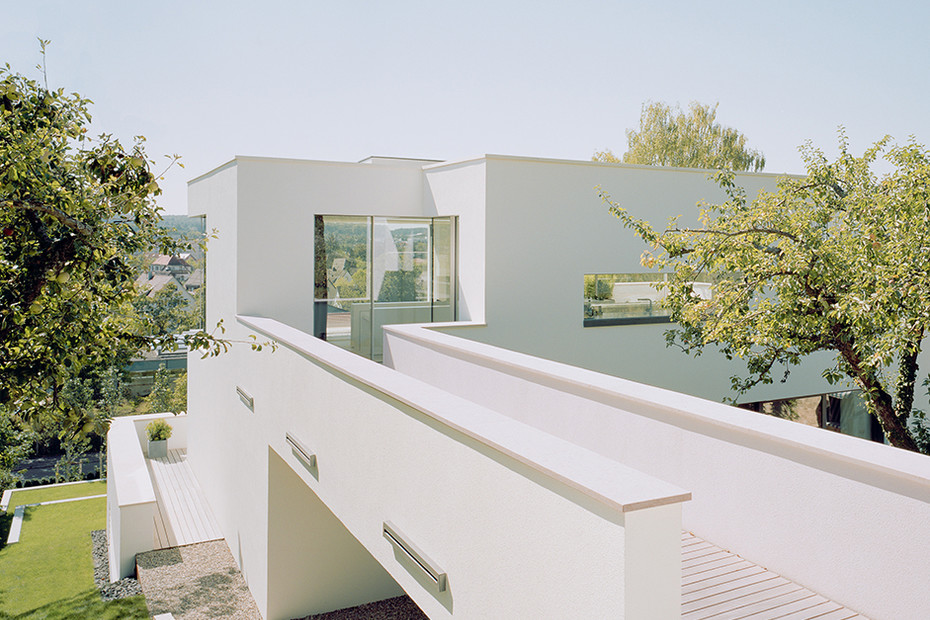 Kollin Terrace Douglas Floorboard