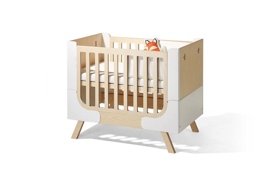 Famille Garage bed