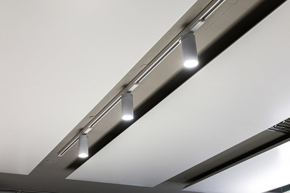 LED Tracklight