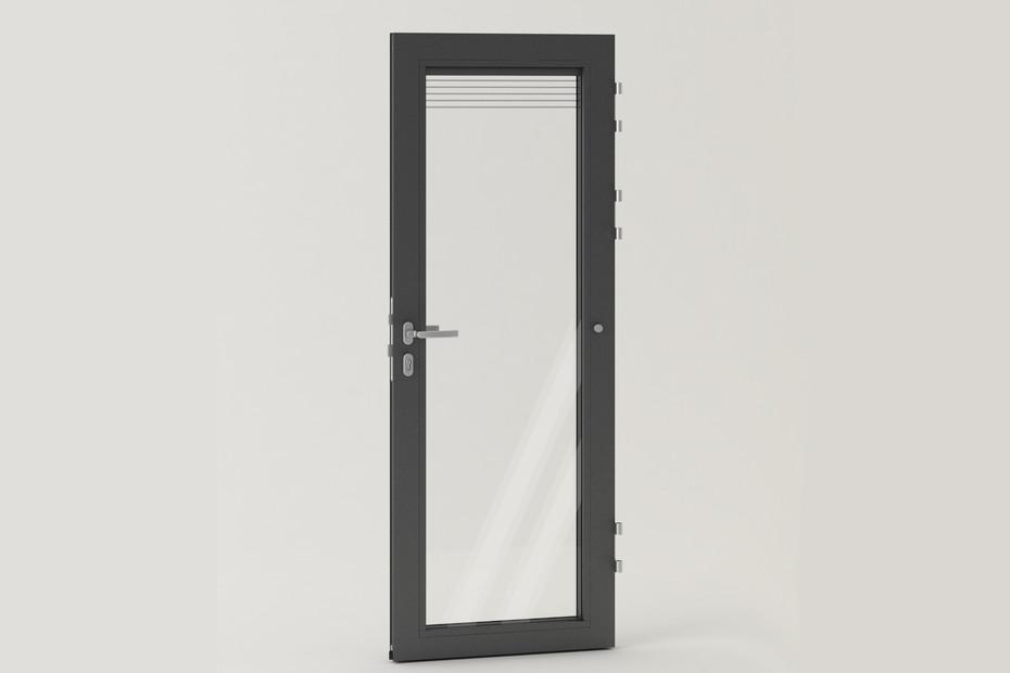 Sound Insulation Door ATB 68