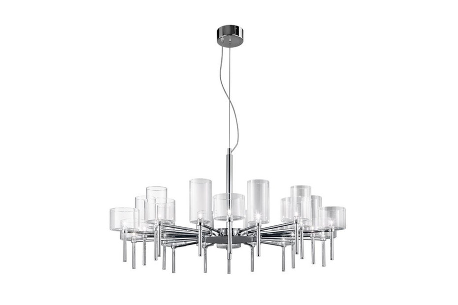 Spillray chandelier 20