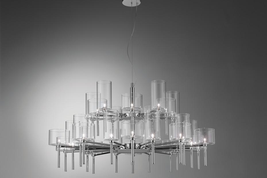 Spillray chandelier 30