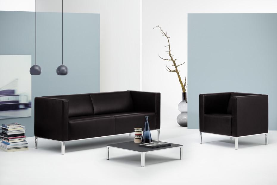 Tasso 2.0 Lounge Side Table